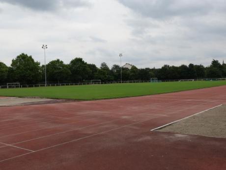 BIZ Außensportanlage