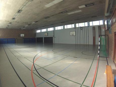 Schulsporthalle