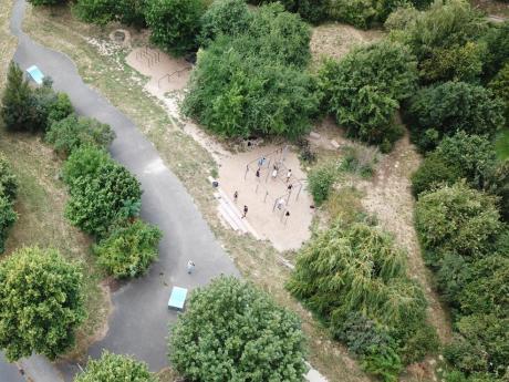 Bartists Sportpark