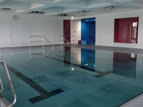 Lehrschwimmbad