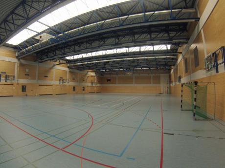 BIZ Sporthalle NORD