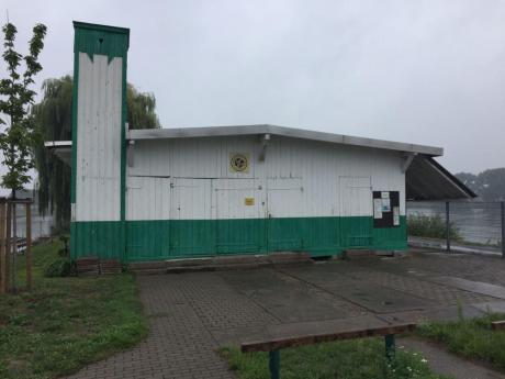 Bootshalle