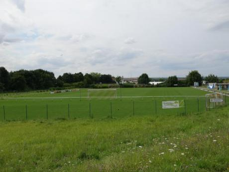 Rasenplatz